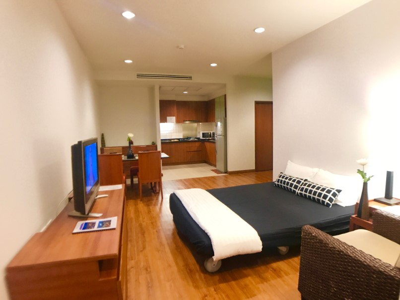 Luxury Suites Asia